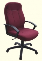 High Back Fabric Task Chair